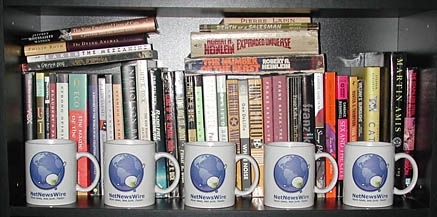 Picture of NetNewsWire mugs