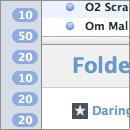 Default style screenshot