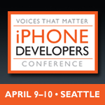 Voices that Matter: April 9-10 in Seattle